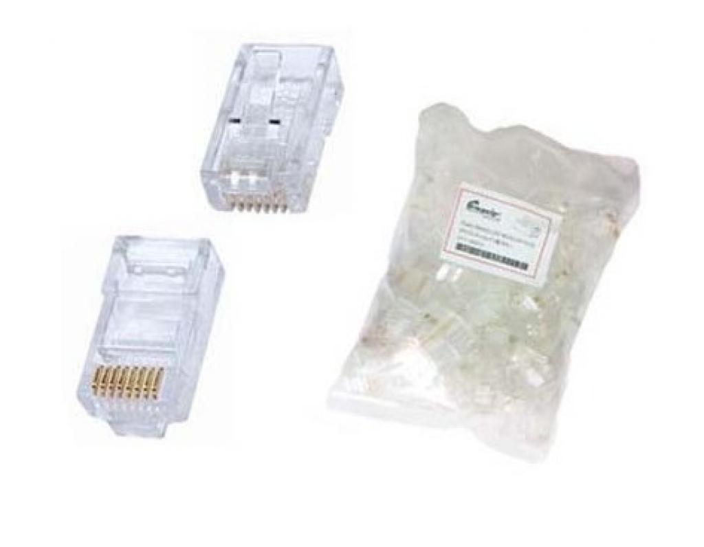 Cat.6 UTP RJ45 Plug