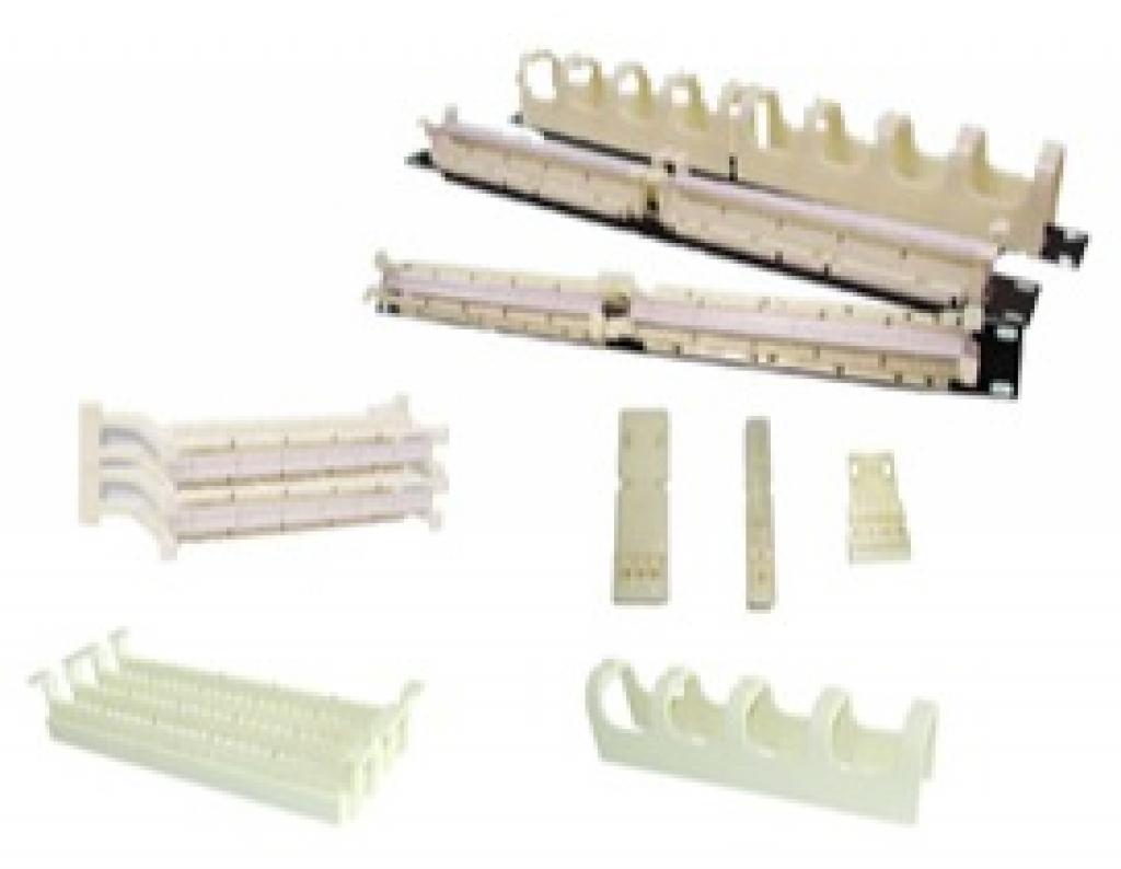 110 端子板及配線架