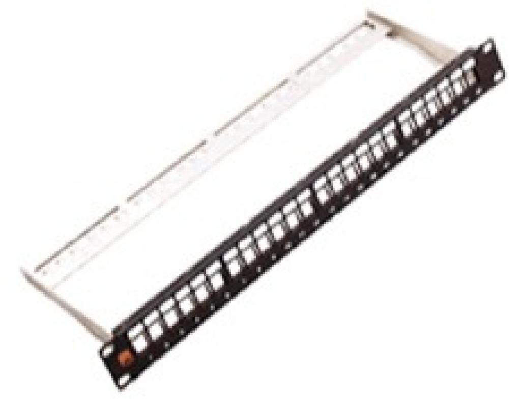 模組式屏蔽配線架